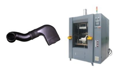汽车进风管热板焊接机