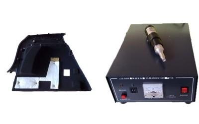 汽车隔音棉吸音棉毡手持式超声波焊接机