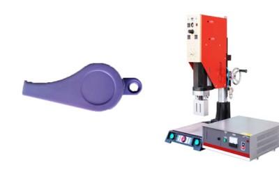 pc口哨外壳超声波焊接机