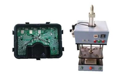 PCB线路板实心柱热熔铆点焊接机
