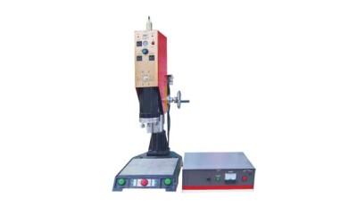 20K2000W超声波塑料焊接机