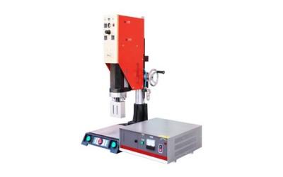 15K2600W超声波塑料焊接机