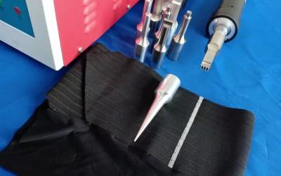 超声波铆点焊头介绍