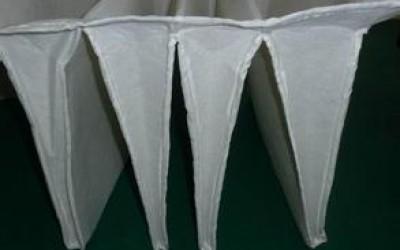 无纺布防尘过滤袋超声波焊接机