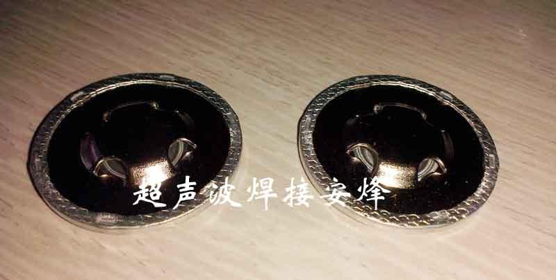 电池环超声波金属焊接机
