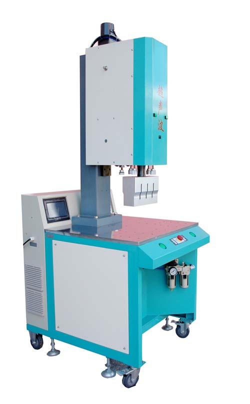 落地式15K4200W超声波塑料焊接机