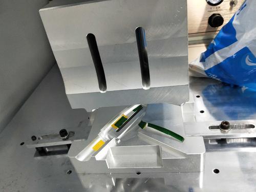 吻合器腔镜手柄超声波组装熔接设备