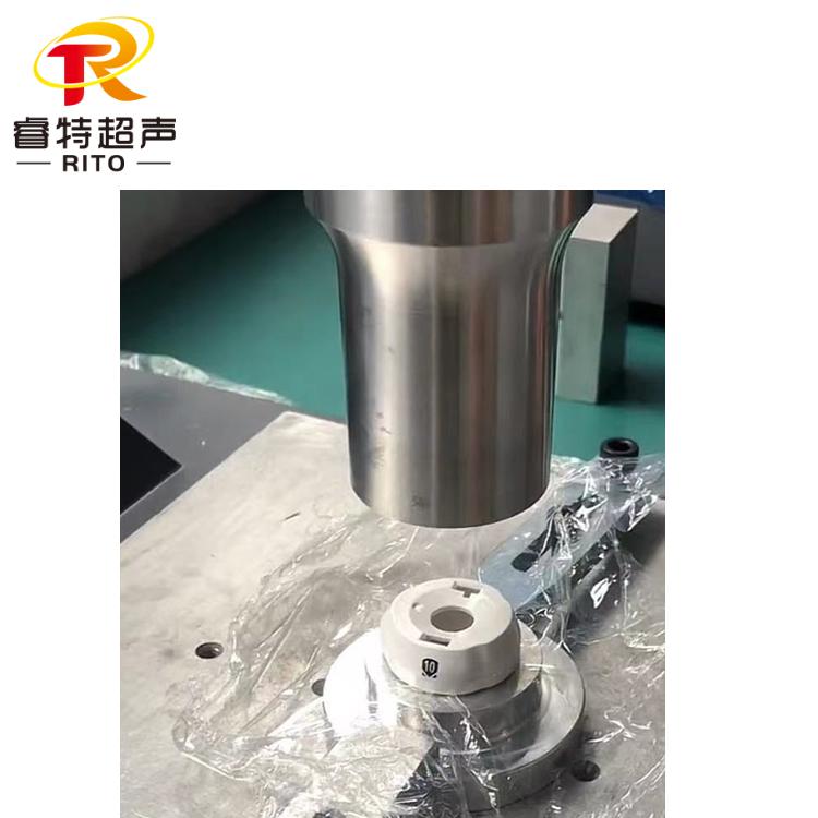 医疗吻合器超声波焊接
